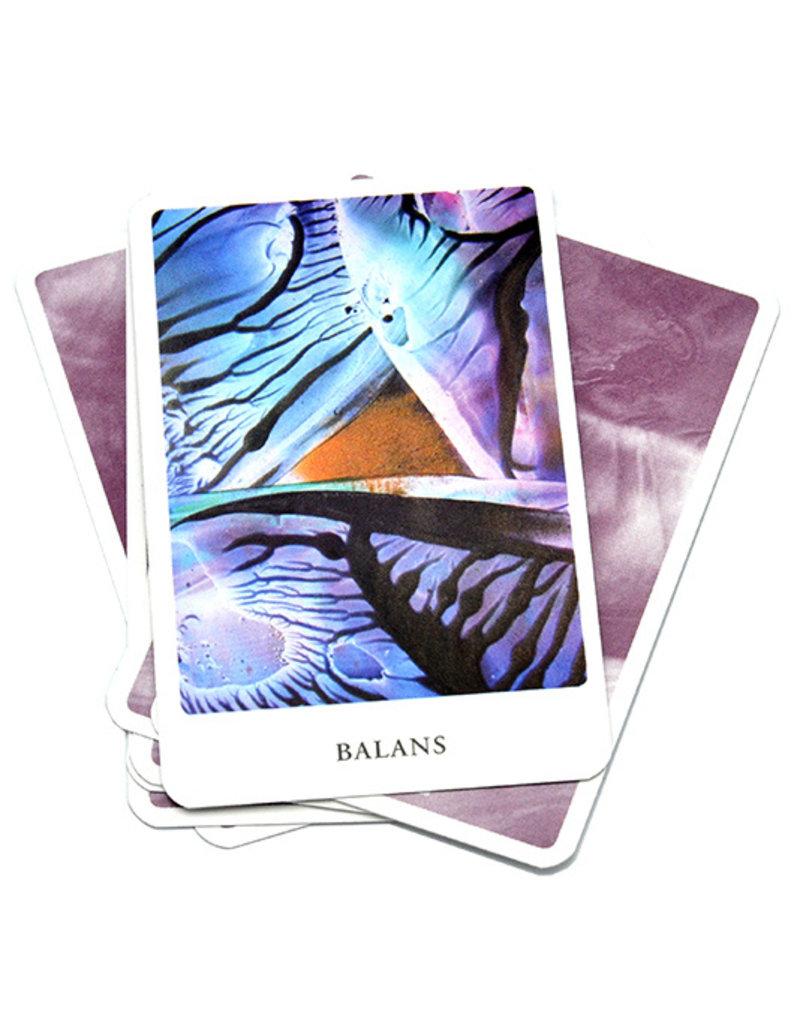 Akasha's kracht orakelkaarten set
