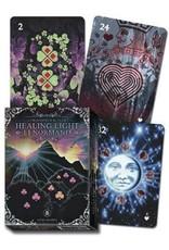 Healing light lenormand kaarten (Engelstalig)