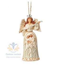 Jim Shore Engel breath of heaven ornament