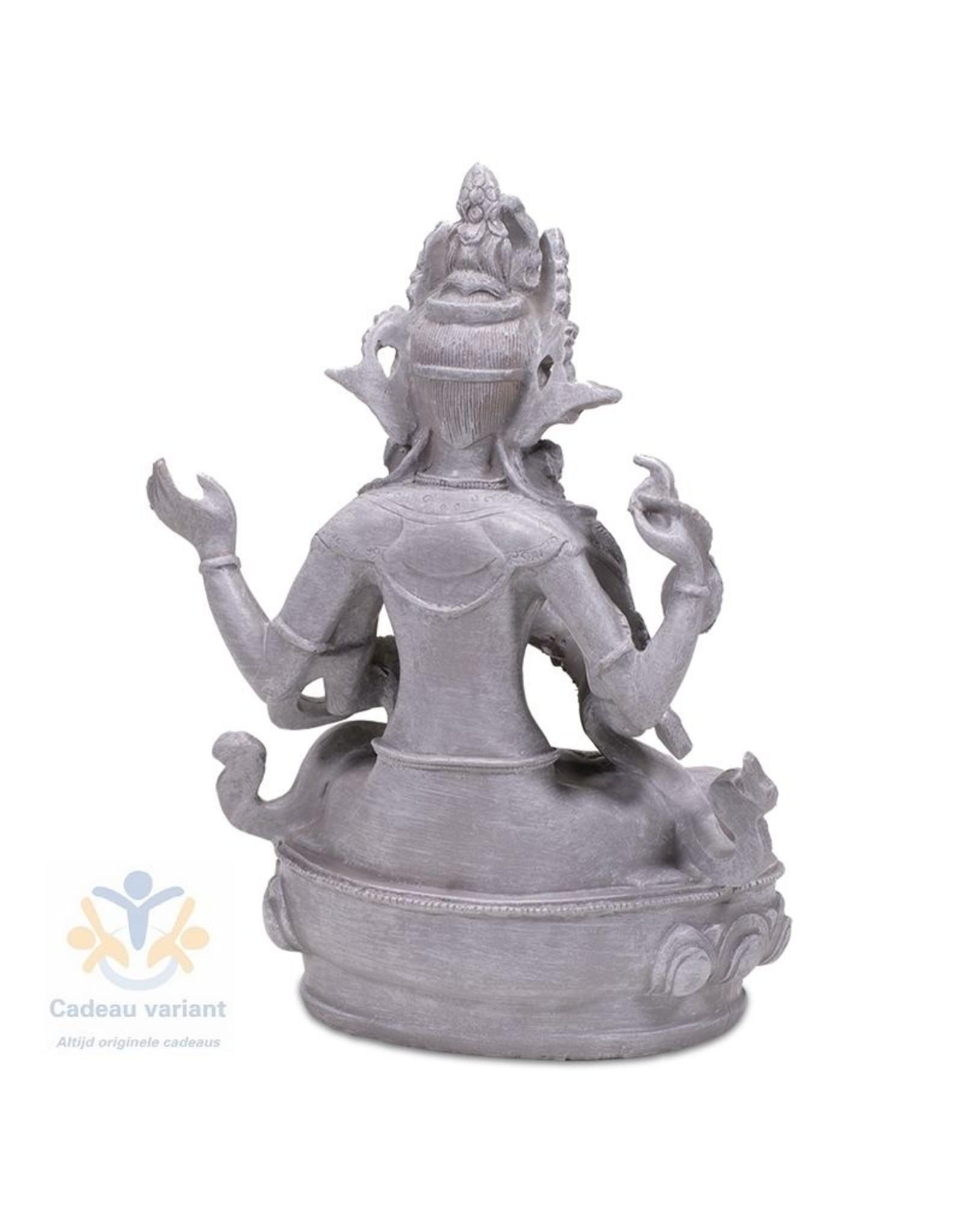 Boeddha van compassie beeld