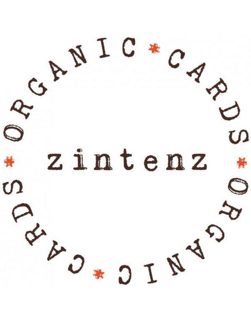 Zintenz No one is you briefkaart
