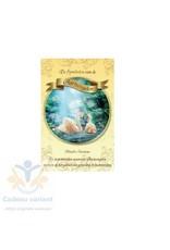 De symbolen van de aartsengelen kaartspel