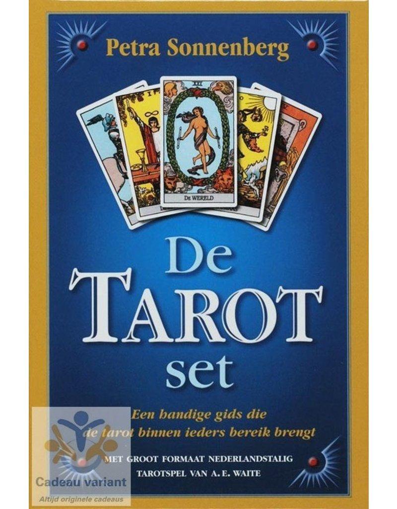 De tarot set deluxe