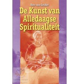 De kunst van alledaagse spiritualiteit boek