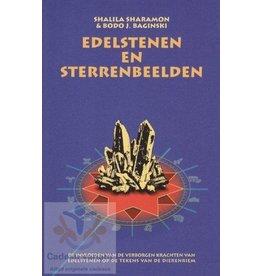 Edelstenen en sterrenbeelden boek