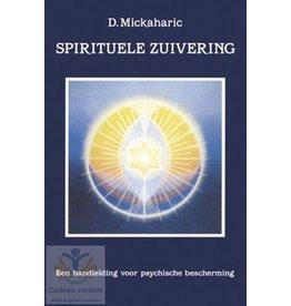 Spirituele zuivering boek