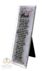 New Dutch Mam (jij bent voor mij) gedichtenspiegel