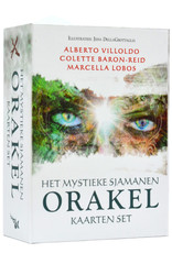 Het mystieke sjamanen orakel