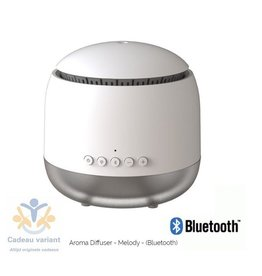 Ultransmit diffusers Diffuser aroma Melody (bluetooth)
