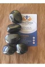 Hematiet edelsteen 40-50 gram