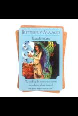 Godinnen orakel kaarten en boekje