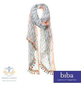 Biba Biba sjaal 73174