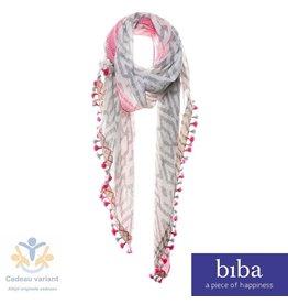 Biba Biba sjaal 73176