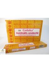Goloka nagchampa 16 gram