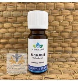 De Groene Linde Rozemarijn etherische olie 10 ml