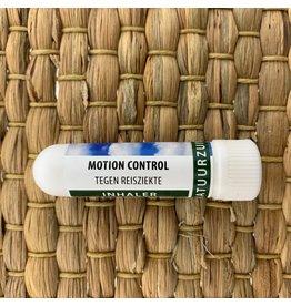 De Groene Linde Reisziekte inhaler 100% natuurlijk