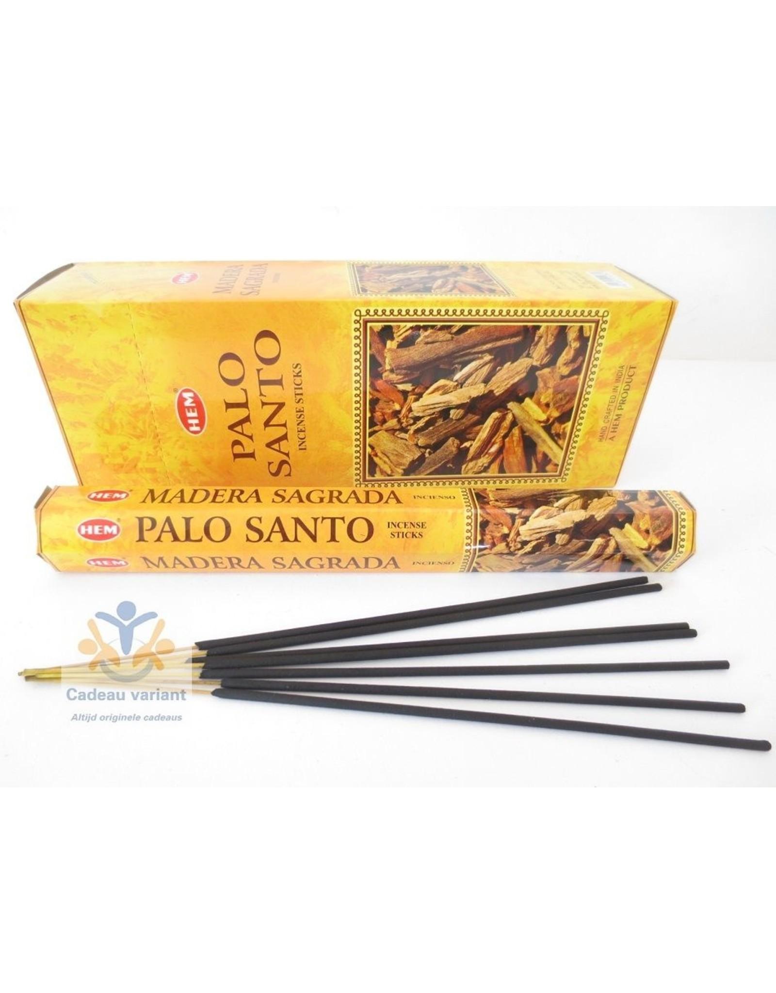 HEM Wierook Palo Santo (heilig hout)