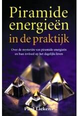 Piramide energieën in de praktijk