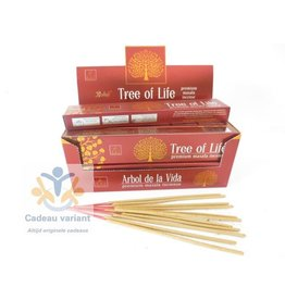 Tree of Life wierook SAC 15 gram