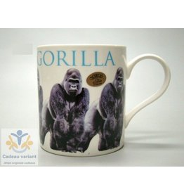Leonardo collectie Aap Gorilla mok