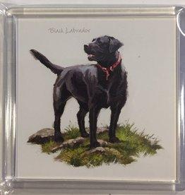 Labrador Hond magneet