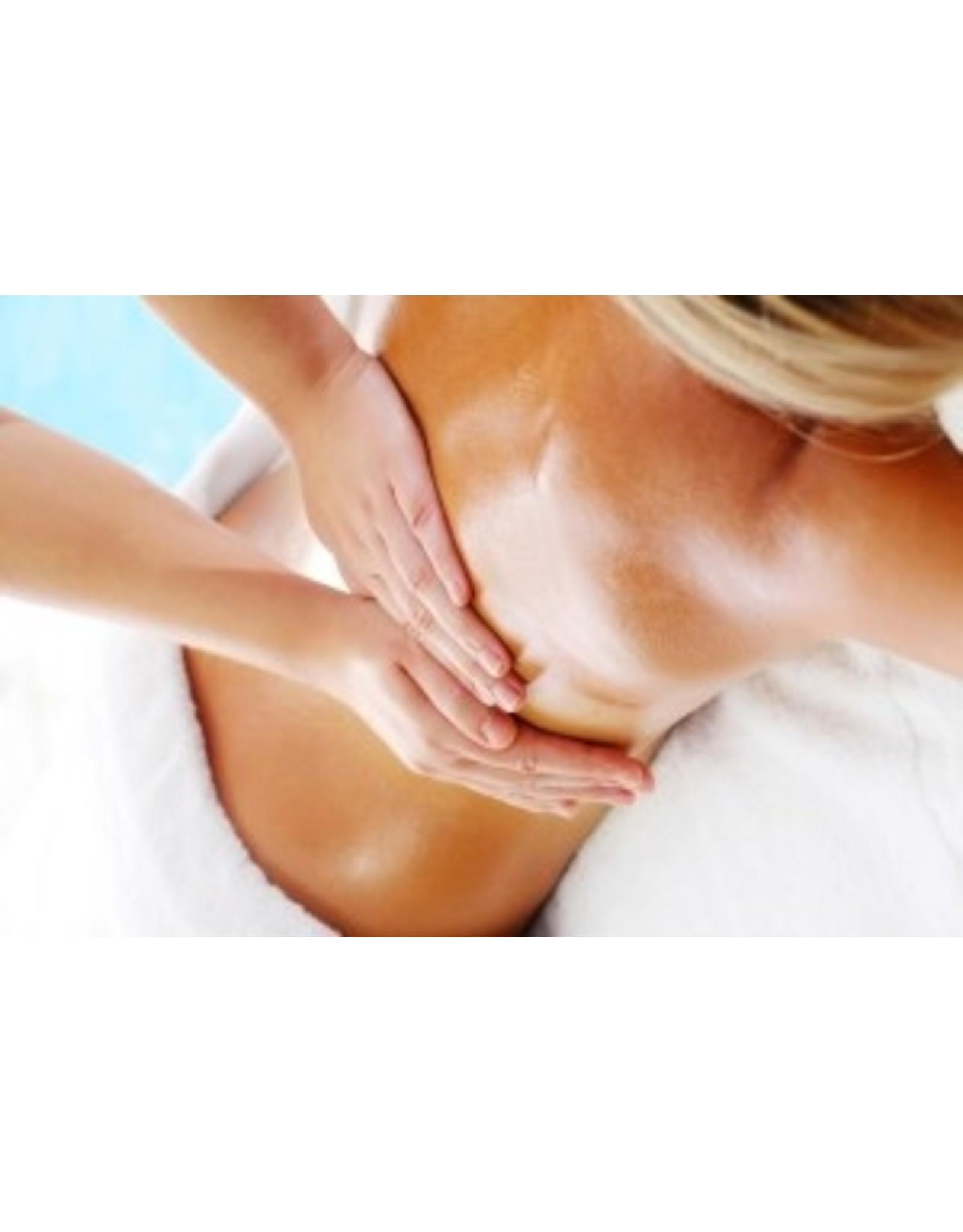 Volatile Massage lotion neutraal