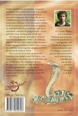 De kosmische slang boek