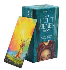 Tarot het lichtziener
