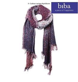 Biba Biba sjaal 73095 bordeaux