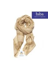 Biba Biba sjaal 72654 beige