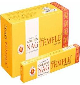 Wierook Nag Temple
