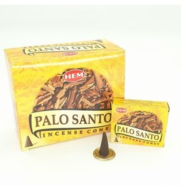 HEM Wierook Palo Santo  kegel  HEM