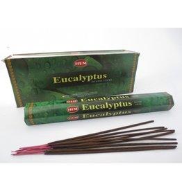HEM Wierook Eucalyptus HEM