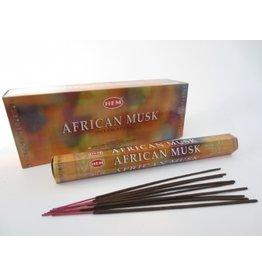 HEM Wierook African Musk HEM