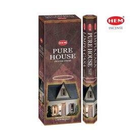 HEM Wierook Pure House HEM