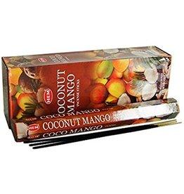 HEM Wierook Coconut Mango HEM