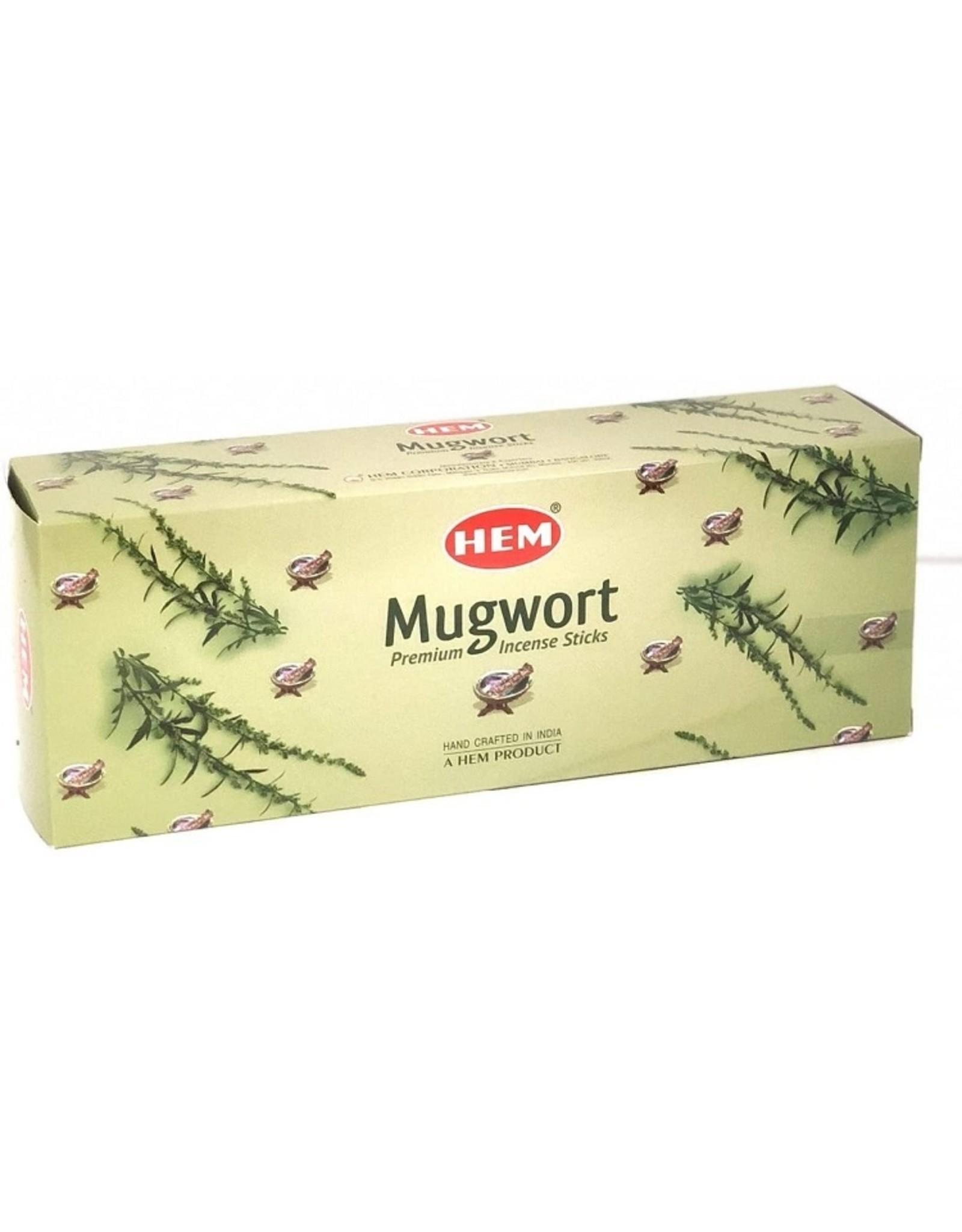 HEM Wierook Mugwort (Bijvoet) HEM
