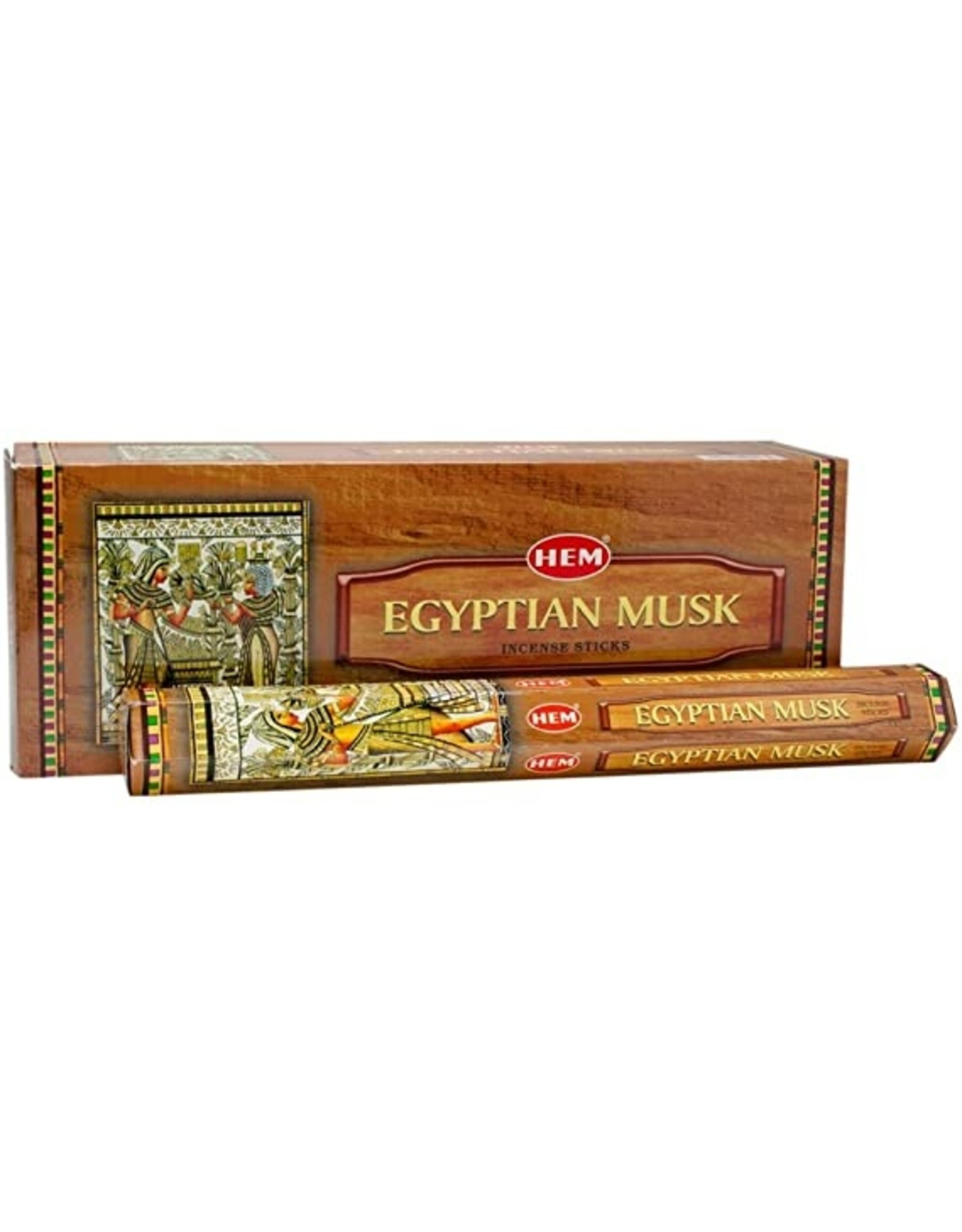 HEM Wierook Egyptian Musk HEM