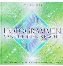 Hologrammen van liefde en kracht