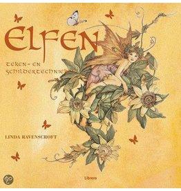 Elfen teken-en schildertechnieken