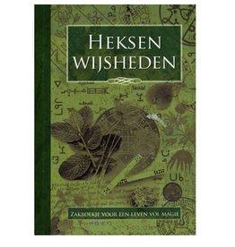 Heksen wijsheiden zakboekje