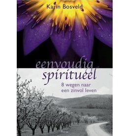 Eenvoudig spiritueel