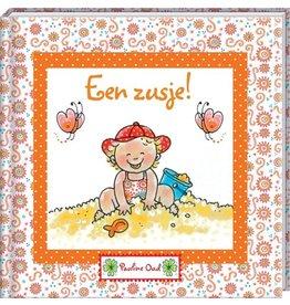 Een zusje cadeauboek Pauline Oud