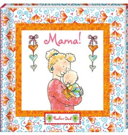 Mama cadeauboek Pauline Oud