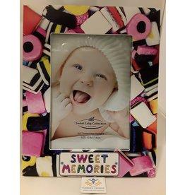 Baby fotolijst Engelse drop