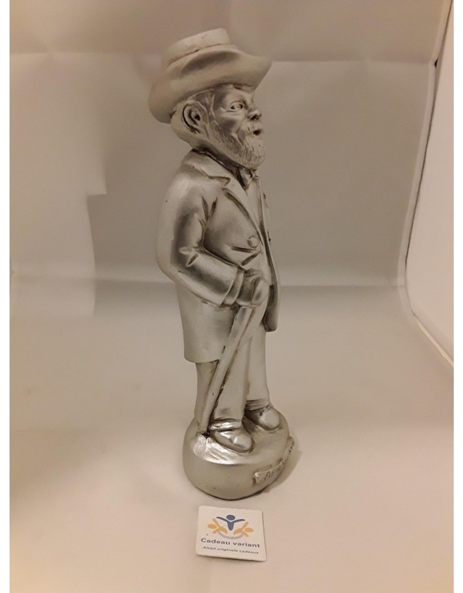 Abraham beeld