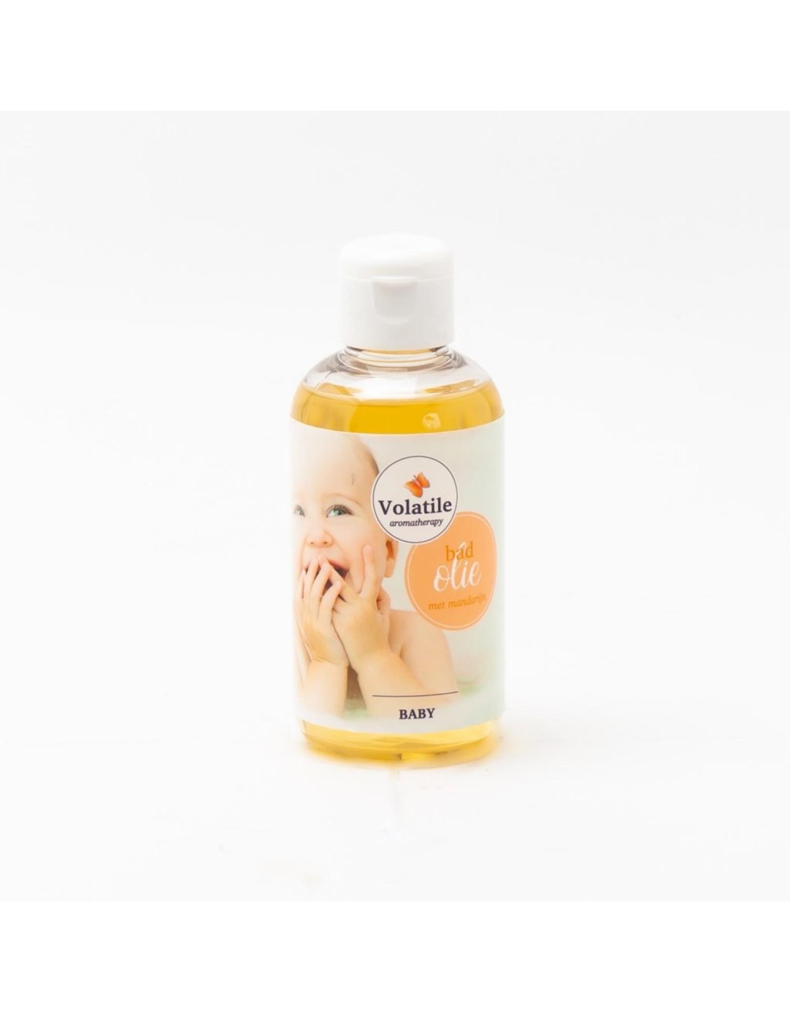 Volatile Baby badolie mandarijn en Neroli