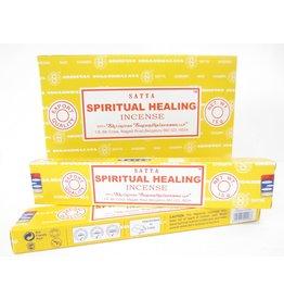Wierook Spiritual healing Satya