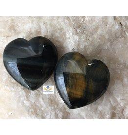 Valkenoog hart 3 cm
