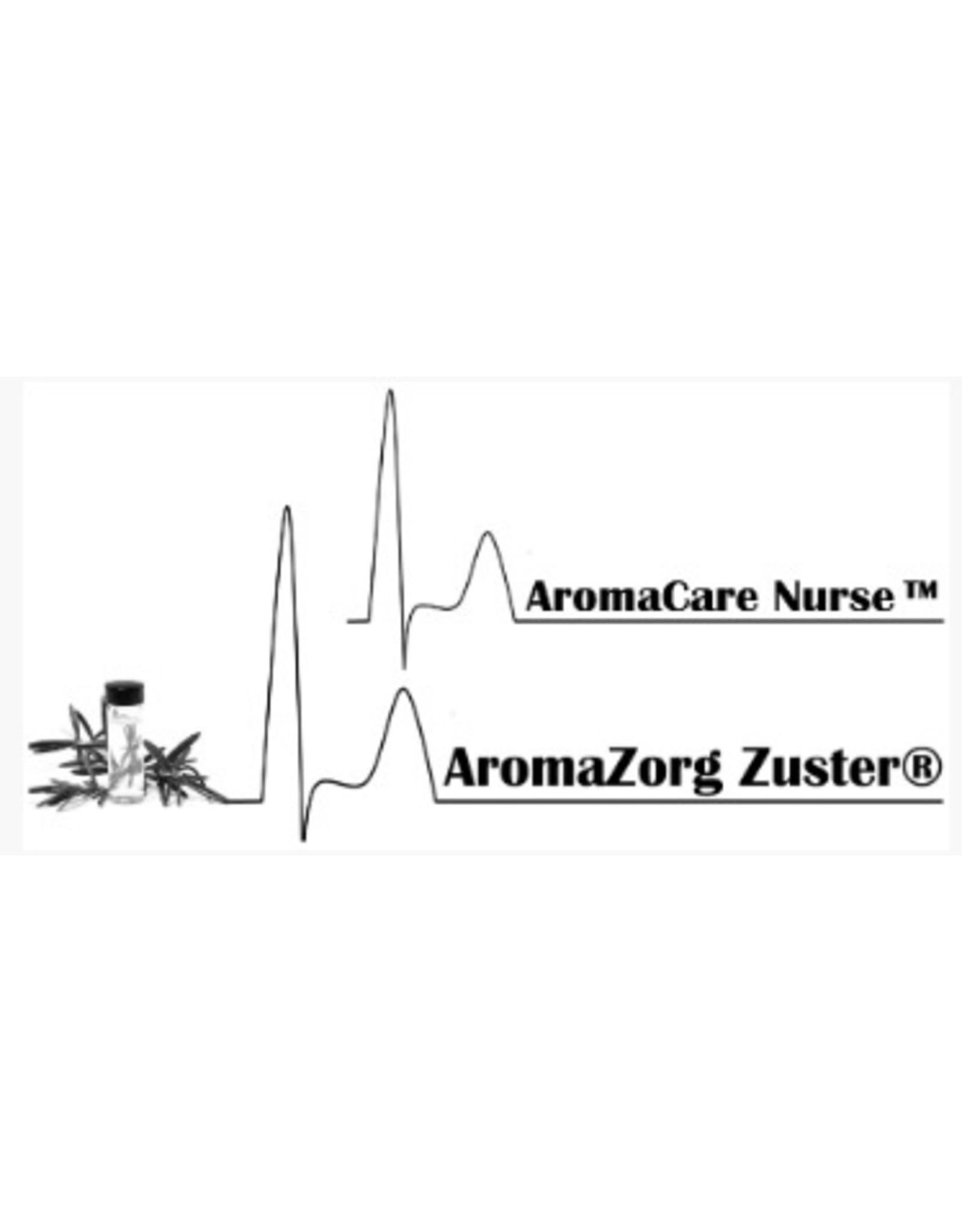 AromaZorg zuster Vrij ademen etherische olie inhaler